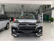 Bán Toyota Land Cruise MBS 5.7, 4 ghế thương gia siêu Vip, sản xuất 2020, xe giao ngay giá 9 tỷ 360 tr tại Tp.HCM