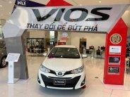 Toyota Vios 1.5E MT 2020 chưa lăn bánh khuyến mãi khủng tại Toyota Long An  giá 470 triệu tại Long An