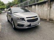 Bán Chevrolet Cruze LTZ 2018 màu bạc giá 487 triệu tại Tp.HCM