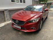 Cần bán Mazda 6 AT năm 2017, màu đỏ, như mới giá 667 triệu tại Tp.HCM