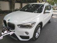 Trắng không tỳ vết - BMW X1 2016 trắng N. Khẩu giá 1 tỷ 100 tr tại Hà Nội