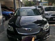 Nhập khẩu nguyên chiếc - Camry 2011 Tự động đen  giá 535 triệu tại Hà Nội