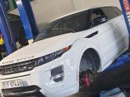 Bán xe LandRover Evoque đời 2013, nhập khẩu giá 1 tỷ 250 tr tại Tp.HCM