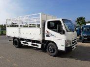 Bán xe tải Mitsubishi Fuso tải trọng 2,1 tấn, thùng dài 4m3 ở Vũng Tàu giá 597 triệu tại BR-Vũng Tàu