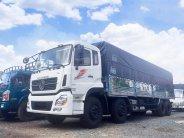Giá xe tải Dongfeng 4 chân - Dongfeng Hoàng Huy 18 tấn 2020 giá 1 tỷ 380 tr tại Tp.HCM