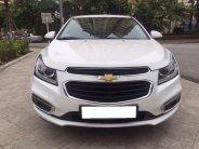 Gia đình cần bán xe Cruze LTZ 2018, số tự động, màu trắng giá 456 triệu tại Tp.HCM