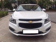 Cần bán lại xe Chevrolet Cruze AT đời 2018, màu trắng  giá 456 triệu tại Tp.HCM