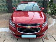Xe Chevrolet Cruze AT đời 2018, màu đỏ, số tự động, giá tốt giá 433 triệu tại Tp.HCM