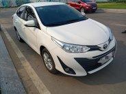 Bán Toyota Vios 2019, màu trắng tinh giá 472 triệu tại Tp.HCM