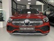 Cần bán Mercedes 300 4MATIC sản xuất 2020, màu đỏ giá 2 tỷ 399 tr tại Hà Nội