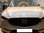 Cần bán Mazda CX 5 đời 2020, màu trắng, số tự động giá 1 tỷ 25 tr tại Tp.HCM