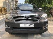 Bán Toyota Fortuner máy dầu sx 2016 siêu mới giá 725 triệu tại Hà Nội