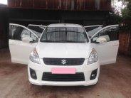 Xe Suzuki Ertiga AT đời 2015, màu trắng, đã đi 93.000 km giá 346 triệu tại Tp.HCM