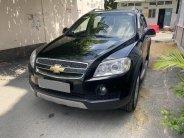 Xe Chevrolet Captiva AT sản xuất 2010, màu đen, xe gia đình giá 276 triệu tại Tp.HCM