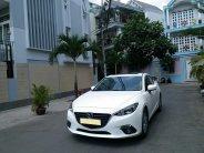 Gia đình cần bán xe Mazda3, sản xuất 2017 màu trắng giá 356 triệu tại Tp.HCM