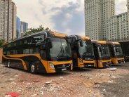 Bán xe Thaco 40 giường, máy Hyundai sx 2013 giá 750 triệu tại Tp.HCM