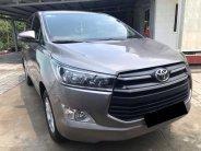 Bán Toyota Innova 2019, màu xám giá 687 triệu tại Tp.HCM