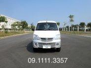 Xe bán tải Vans Thaco Towner 2 chỗ và 5 chỗ giá 267 triệu tại Hải Phòng