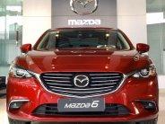 Bán Mazda 6 Deluxe 2.0L đời 2020, màu đỏ giá cạnh tranh giá 814 triệu tại Tp.HCM