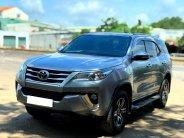 Cần bán gấp Toyota Fortuner MT đời 2017, màu bạc, chính chủ, 796tr giá 796 triệu tại Tp.HCM