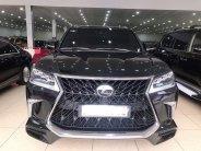 Cần bán gấp Lexus LX 570 MBS đời 2019, màu đen, xe nhập, như mới giá 8 tỷ 900 tr tại Hà Nội