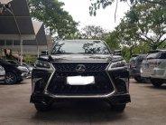Bán Lexus LX đời 2019, màu đen, nhập khẩu giá 8 tỷ 950 tr tại Hà Nội