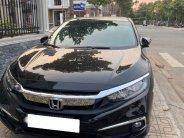 Bán xe Honda Civic AT đời 2019, màu đen, số tự động giá 736 triệu tại Tp.HCM