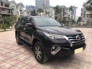 Cần bán gấp Toyota Fortuner AT đời 2018, còn mới, giá 946tr giá 946 triệu tại Tp.HCM