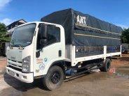 Isuzu 5 tấn đời 2015 thùng mui bạt cũ đã qua sử dụng giá 525 triệu tại Tp.HCM