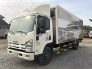 Bán Isuzu 5 tấn 2017 thùng kín cũ đã qua sử dụng giá 650 triệu tại Tp.HCM
