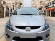Bán ô tô Mitsubishi Grandis AT năm 2009, màu bạc giá 356 triệu tại Tp.HCM