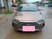 Cần bán xe Hyundai Elantra MT đời 2018, màu vàng, số sàn giá cạnh tranh giá 456 triệu tại Tp.HCM