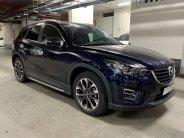 Bán xe Mazda CX 5 đời 2017, màu xanh lam giá 750 triệu tại Tp.HCM