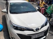 Toyota Vios 1.5G AT 2018 siêu lướt giá 535 triệu tại Tp.HCM