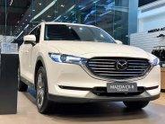 Mazda CX-8 999 triệu-Trả trước 282 triệu- thuế giảm-lo hồ sơ vay giá 999 triệu tại Tp.HCM