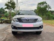 Bán Toyota Fortuner AT sản xuất 2014, màu bạc, chính chủ, 598tr giá 598 triệu tại Tp.HCM