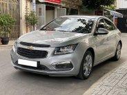 Bán Chevrolet Cruze AT đời 2018, màu bạc, số tự động, 456 triệu giá 456 triệu tại Tp.HCM