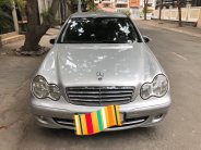 Cần bán xe Mercedes đời 2005, màu bạc, số tự động, 245 triệu giá 245 triệu tại Tp.HCM