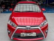 Cần bán xe Toyota Yaris G sản xuất 2016, màu đỏ, giá chỉ 510 triệu giá 510 triệu tại Tp.HCM