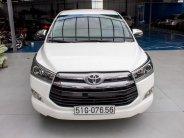 Xe Toyota Innova đời 2017, màu trắng giá 710 triệu tại Tp.HCM