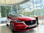 New Mazda 6 889 triệu-Trả trước 246 triệu-Thuế giảm-vay nhanh giá 889 triệu tại Tp.HCM