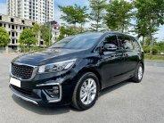 Gia đình cần bán xe Kia Sedona 2019 , số tự động, bản full máy dầu giá 1 tỷ 86 tr tại Tp.HCM