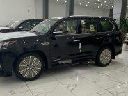Bán Lexus LX 570 Super Sport đời 2020, màu đen, nhập khẩu nguyên chiếc giá 9 tỷ 80 tr tại Tp.HCM