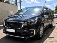 Bán xe Kia Sedona AT đời 2020, màu đen, số tự động giá 1 tỷ 126 tr tại Tp.HCM