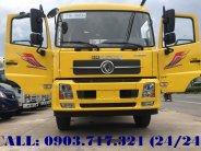 Xe tải Dongfeng 8 tấn thùng dài 9m5. Xe tải Dongfeng 8 tấn B180 thùng dài 9m5 giá 950 triệu tại Tp.HCM