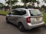 Xe Kia Carens 2009, màu bạc, xe gia đình, giá chỉ 295 triệu giá 295 triệu tại Tp.HCM