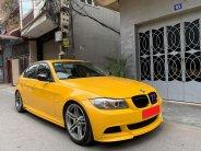 Xe BMW 3 Series AT 2011, màu vàng, còn mới giá 396 triệu tại Tp.HCM