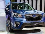 Cần bán xe Subaru Forester năm 2020, màu xanh lam, nhập khẩu chính hãng giá 1 tỷ 235 tr tại Tp.HCM