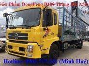 Ưu điểm xe tải DongFeng 8 tấn mới 2019 nhập khẩu khí thải Euro 5 giá 950 triệu tại Bình Dương