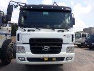 Cần bán gấp Hyundai HD đời 2014, màu trắng, nhập khẩu giá 1 tỷ 540 tr tại Tp.HCM